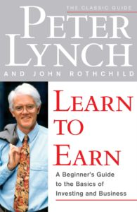 learn to earn Must Read Books For Stock Market Investors