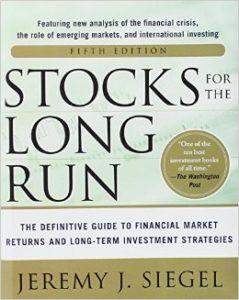 stocks long run
