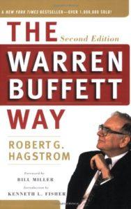 the warren buffet way Must Read Books For Stock Market Investors