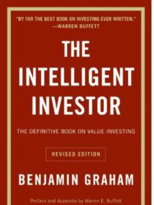 the intelligent investor Must Read Books For Stock Market Investors