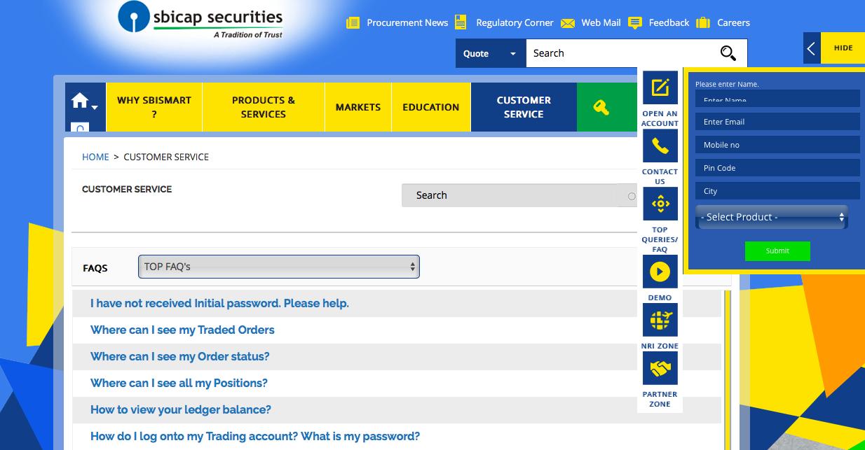 open online account in sbi