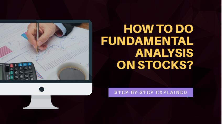 how to do fundamental analysis on stocks