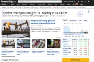 investing.com how to do fundamental analysis on stocks