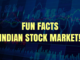 Fun facts about Indian Stock Market