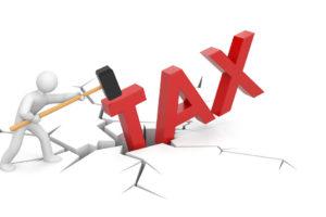 capital gain tax shares