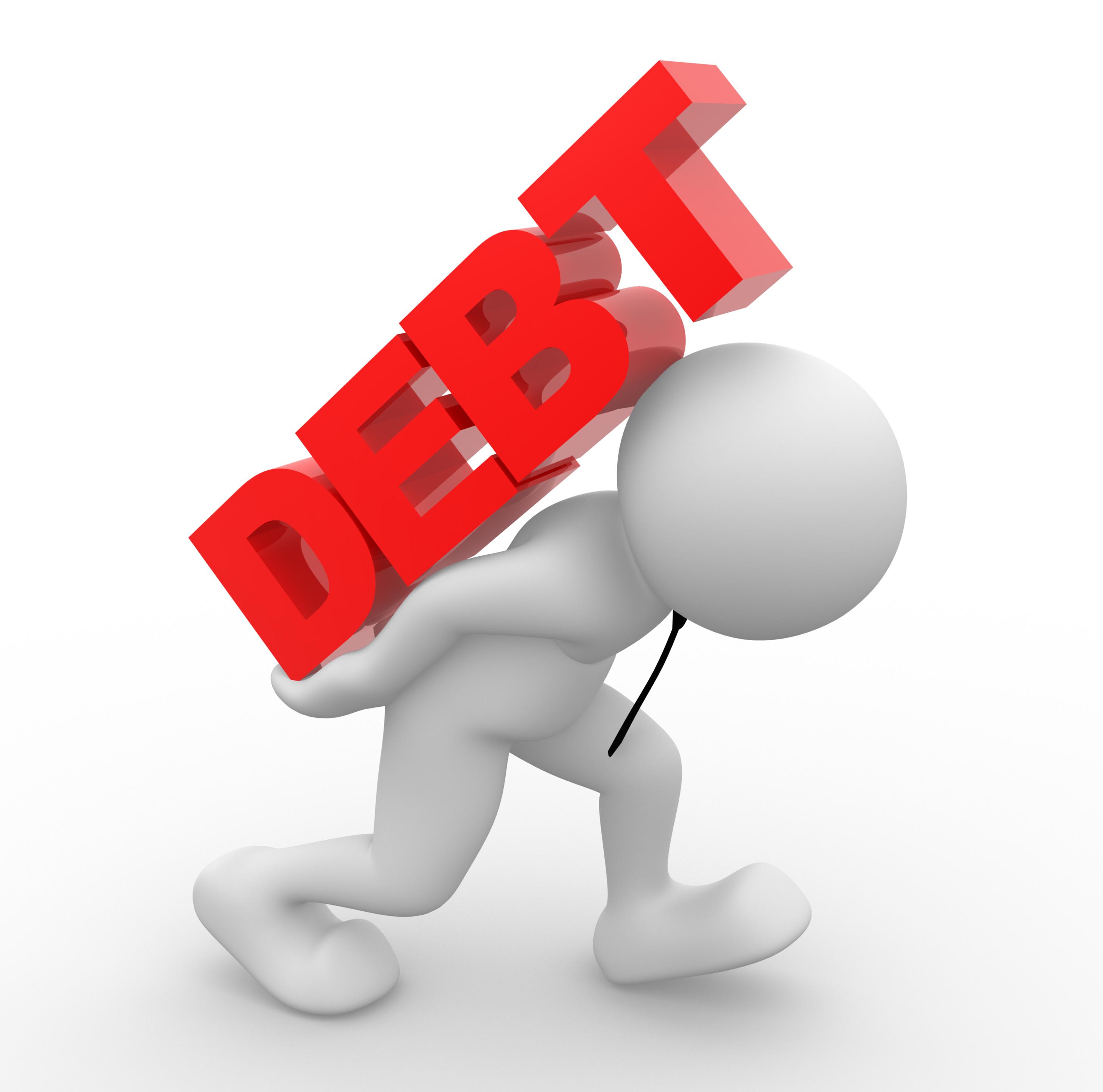 Debt Financing: #19 Most Important Financial Ratios For Investors