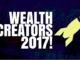 Biggest Wealth Creator of 2017