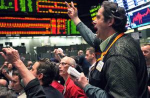 शेयर बाजार बोली-प्रक्रिया