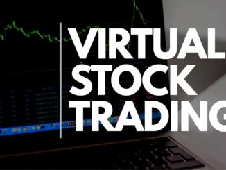 Virtual Stock Trading in India