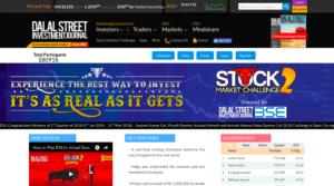 DSIJ Virtual Stock Trading in India
