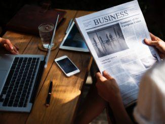 latest financial news