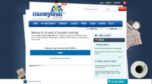 MONEY BHAI - Virtual Stock Trading in India