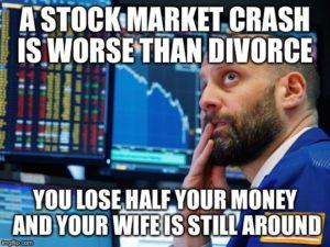 stock market meme 33