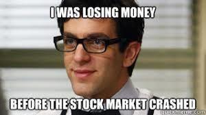 stock market memes 34