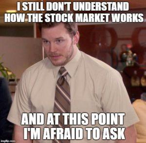 stock market memes 35