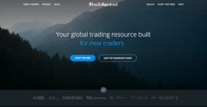 TRAK INVEST - Virtual Stock Trading in India