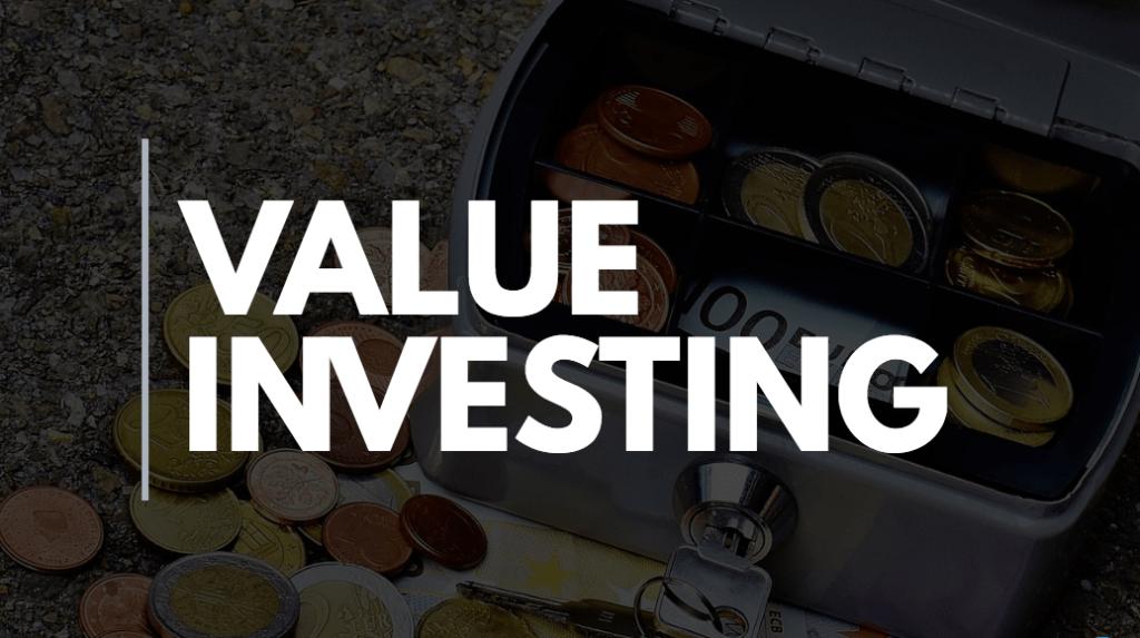 value investing in india