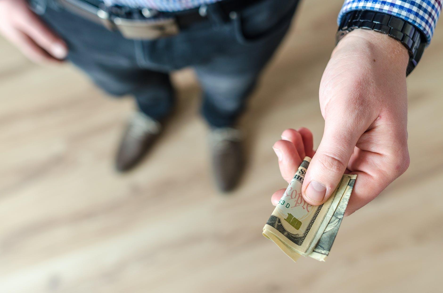 basics of lending