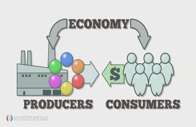 what's the economy
